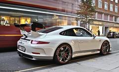 Porsche 991 GT3 Gemballa (Jack de Gier) Tags: porsche london uk sloanestreet gemballa tuned exotic supercar sportscar worldcar gt3 speed michelin knightsbridge belgravia arab qatar