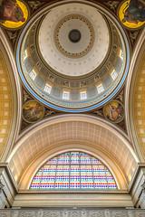 Nikolaikirche (Sascha Gebhardt Photography) Tags: nikon nikkor d800 1424mm lightroom travel tour roadtrip reise reisen potsdam photoshop fototour fx church kirche