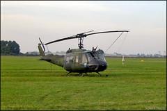 Bell UH-1 Iroquois (Pavel Vanka) Tags: bell uh1 iroquois ciaf czechinternationalairfest lktb brno brnoturany czech czechrepublic airplane plane aircraft airshow spotting spot spotter military helicopter germanyairforce heer luftwaffe