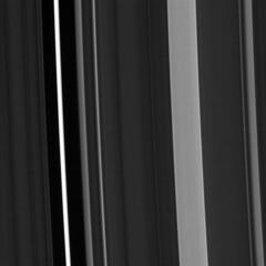 Plateaus Up Close (NASA's Marshall Space Flight Center) Tags: nasa nasas marshall space flight center cassini jpl jet propulsion laboratory solar system saturn