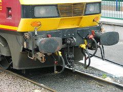 90020_Detail (16) (Adam_Lucas) Tags: electric edinburgh bobo locomotive ews class90 90020