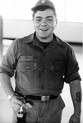 Frank De Cupa (Gene Whitmer) Tags: 1969 sam panama medics canalzone ftkobbe 193rdinfrantrybrigade