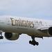 A6-EGQ Emirates Boeing 777-31H(ER)close