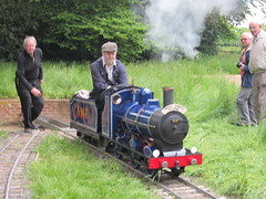 IMG_1121 (demu1037) Tags: miniature railway 1025 firefly kerrs birchley