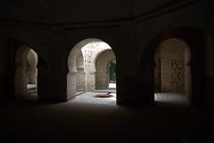 DSC_0118 (saira_b) Tags: fort mosque andalucia alcazar mezquita andalusia jerez alandalus jerezdelafrontera xerez almohad