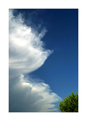 WHITE CLOUD (Sergio Marletti) Tags: storm cielo temporale nuovola