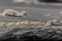 An Teallach (GarethThomasJones) Tags: camera blackandwhite holiday mountains clouds canon highlands ben north hills more portsmouth newcamera summerisles benmorecoigach anteallach coigach canonefs1785mmf456isusm canon1785mm canon60d northensoctland gareththomasjones canonrumor