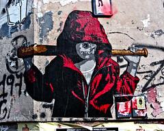 Bad Boy (hchmnh csl) Tags: berlin grafitti badboy hochiminhcausil