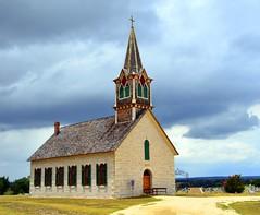 St Olaf Lutheran Kirke (The Old Texan) Tags: tamron 18270mm