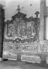 Antigo Convento de So Bento da Sade, Lisboa, Portugal (Biblioteca de Arte-Fundao Calouste Gulbenkian) Tags: portugal lisboa convento azulejo joo simes azulejaria joomigueldossantossimes