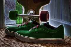 Vans Off the Wall (D-W-J-S) Tags: never shoes wheels style 99 skate mind longboard vans sexpistols suede bollocks rowley