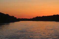 Days End (ohgoodgracious) Tags: ocean light sunset summer sky beach water night landscape evening newjersey twilight pretty skies dusk nj shore capemay summertime jerseyshore atlanticocean sunsetting summernights settingsun capemaynj
