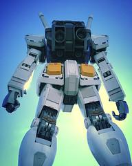 statue giant tokyo bay gundam