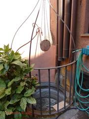 Sudario 44 (Via del) - Museo Burcardo A 02 (Fontaines de Rome) Tags: rome roma fountain brunnen fuente via font museo fountains sudario fontana fontaine rom fuentes 44 bron fontane fontaines bucardo viadelsudario viadelsudario44 museobucardo