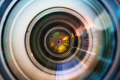 Nikkor (pni) Tags: camera iris macro reflection glass suomi finland lens helsinki aperture photographic blade through helsingfors nikkor stg vr afs objective skrubu pni pekkanikrus 24100mm