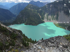 Blanca Lake (bkraai2003) Tags: