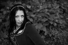 Lady Lilly (Kiyhuri Photography) Tags: b people white black canon germany w gothic wave medieval leipzig burlesque treffen gotik wgt 2013 kiyhuri pfingstgeflüster wgt2013