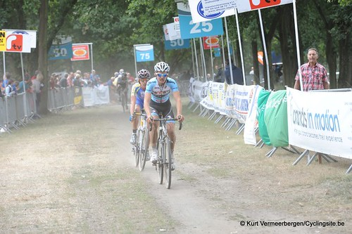 Nieuwelingen & juniors Kessel (552)