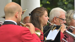Massed Bands play Vale Park (sab89) Tags: park new sunlight port silver brighton band vale brass wallasey wirral lyceum ellesmere