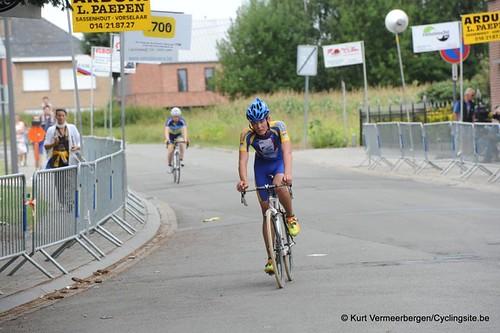 Steenhuffel nieuwelingen & juniores (456)