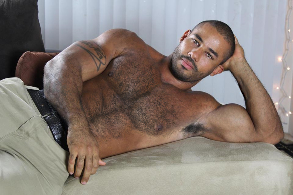 Hot gay black guys tumblr