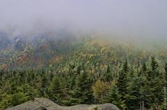 Rolling Out (Kyle Hobart) Tags: autumn ny mountains fall adirondacks foliage dix adk 46 macomb hough da1645 elklake highpeaks eastdix southdix 46er dixrange beckhorn northhudsonny pentaxk30