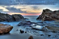 Cerca de la Cala de los Amarillos (domimb_) Tags: españa marina andalucía almeria genoveses noctura níjar parquecabodegata calalosamarillos