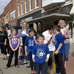 """<b>Homecoming Parade 2013</b><br/> Photo by Aaron Zauner<a href=""""http://farm4.static.flickr.com/3728/10144109276_a23561d358_o.jpg"""" title=""""High res"""">∝</a>"""