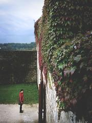 130927 Burghausen Castle (Fob) Tags: trip travel people me bavaria europe september german burghausen 2013 burghausencastle