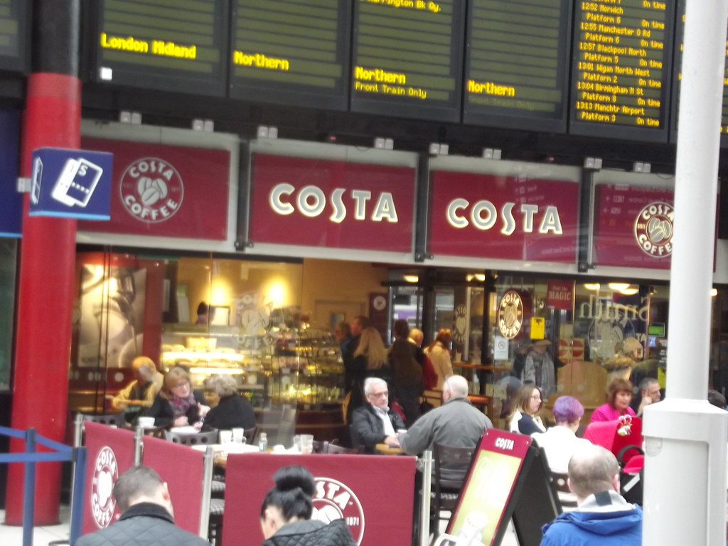 The Worlds Best Photos Of Costa And Liverpool Flickr Hive