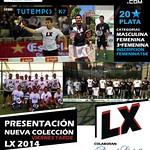 Torneo Plata Luxepadel Tutempo K7 Nov2013