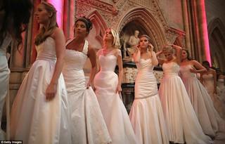 伦敦最负盛名的社交聚会——夏洛特女王舞会