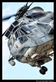 Spanish Sea King (2013)