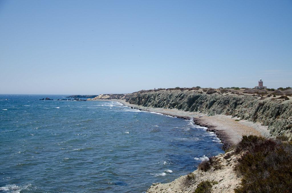 Planes en Alicante: Isla de Tabarca