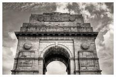 Dehli IND - India Gate Dehli 03