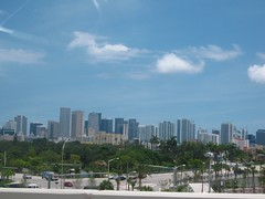 "Downtown Miami • <a style=""font-size:0.8em;"" href=""http://www.flickr.com/photos/109120354@N07/11047255243/"" target=""_blank"">View on Flickr</a>"