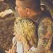 Amor e tattoo