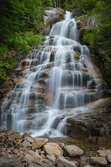New Hampshire 7 (Peter Rivera) Tags: new travel nature water landscape nikon newengland franconia hampshire waterfalls rivera notch d800