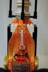 Cabin (LegoMathijs) Tags: bug acc power lego space technic galaxy squad functions blaster moc legomathijs