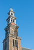 Tower of the Wester church in Amsterdam - Westertoren (RuudMorijn-NL) Tags: old blue winter sky detail brick tower tourism church monument amsterdam architecture outside town high colorful long cityscape toren outdoor sunny landmark center jordan explore prinsengracht lucht townscape centrum kerk section blauwe hemel architectuur glockenspiel jordaan touristic pointed monumental monumentale westertoren ouwe westerkerk wester zonnige kerktoren attractie keizerskroon zonnig bezienswaardigheid binnenstad langejan longjohn renaissancestyle torenspits imperialcrown stadswapen bakstenen rijksmonument trekpleister toeristische gemetselde renaissancestijl theoldwester deouwewester hendrickcorneliszdekeyser ouwewester anno1638 cityweapon