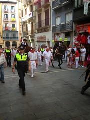 "San Fermín Plaza Toros Bull Ring 09 <a style=""margin-left:10px; font-size:0.8em;"" href=""http://www.flickr.com/photos/116167095@N07/12270224876/"" target=""_blank"">@flickr</a>"