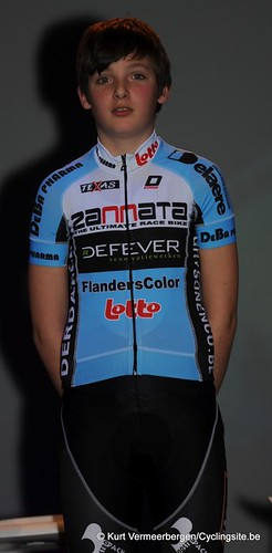 Zannata Lotto Cycling Team Menen (147)