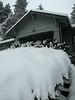 Snow Days (rooftop65) Tags: winter snow snowfall 2014 myfrontyard thedallesoregon