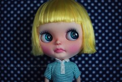 A Doll A Day. Feb 12. Smutje.