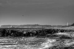21.02.2014 (thbobsde) Tags: strand norden ostsee holstein seebrcke grmitz