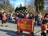 Sheeremanne Hüfingen Feb 19, 2012, 9-50 AM (krossbow) Tags: costumes festival germany hats parade fasching umzug 2012 grabbers fasnacht fasnet takers stealers donaueschingen hüfingen scissormen scheeremanne streckschere stretchingscissors