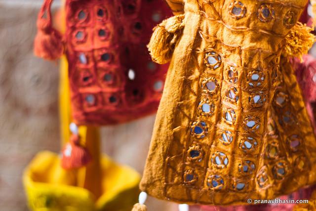 Jaisalmer Handicrafts, Sonar Kila
