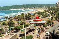 Durban Beach Front South Africa Dec 1998 023 (photographer695) Tags: africa beach south front dec 1998 durban