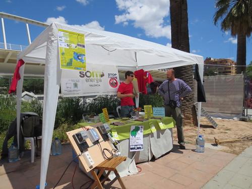 Fira Alternativa 2013, València