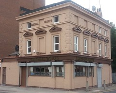 "Vauxhall Vaults, Vauxhall Road, Liverpool • <a style=""font-size:0.8em;"" href=""http://www.flickr.com/photos/9840291@N03/13157030203/"" target=""_blank"">View on Flickr</a>"